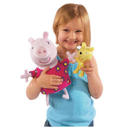 Peppa Pig Hide N Seek Reviews