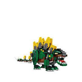 Lego Creator Stegosaurus Reviews