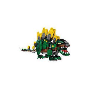 Photo of Lego Creator Stegosaurus Toy