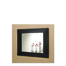 Tuscan Black Mirror With 3 Vases Reviews