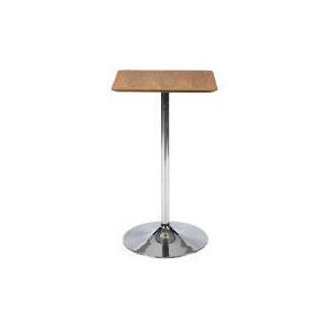 Photo of Mesa Bar Table, Walnut Veneer Furniture