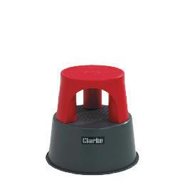 Clarke Plastic Twin Step Reviews