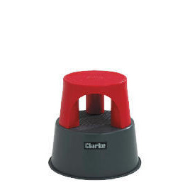 Clarke Plastic Twin Step Reviews