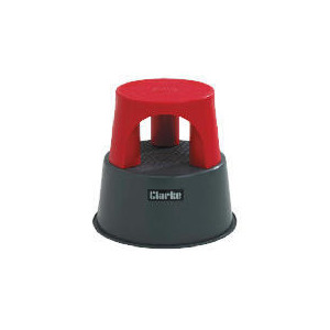 Photo of Clarke Plastic Twin Step Garden Equipment