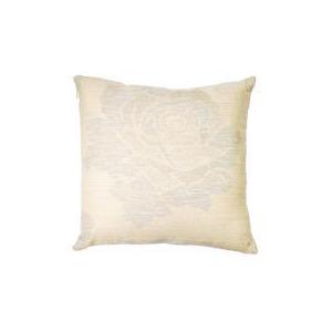 Photo of Tesco Rose Jaquard Cushion , Natural Cushions and Throw