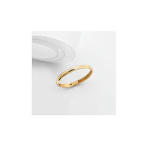 Photo of 9CT Rolled Gold 2MM Wedding Ring Q Jewellery Woman