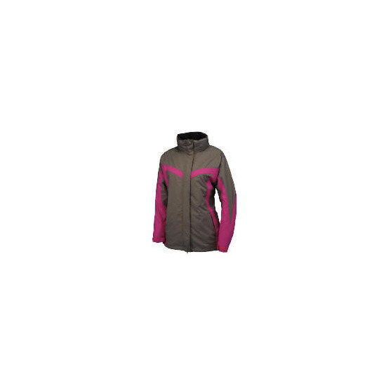 Gelert Womens 3-1 Jacket 12