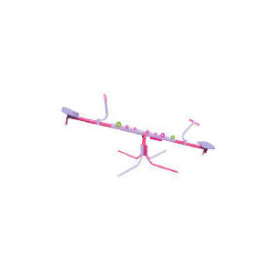Photo of Girls Seesaw Toy