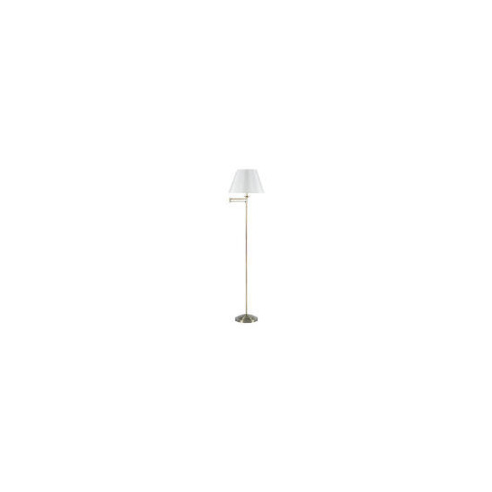 Tesco Swing Arm Floor Lamp