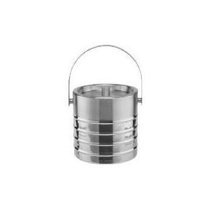 Photo of Tesco Stainless Steel Ice Bucket Kitchen Utensil
