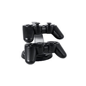 Photo of PS3 Charging Dock and Mains Adaptor Games Console Accessory