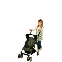 Silvercross Pop Stroller - Pistachio Reviews