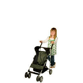 Silvercross Pop Stroller - Pistachio Reviews