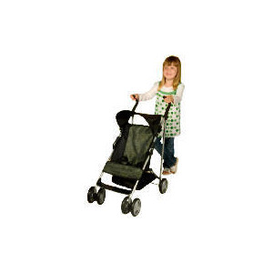 Photo of Silvercross Pop Stroller - Pistachio Toy