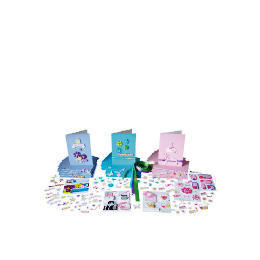 Pretty Pink Card Making Kit Reviews