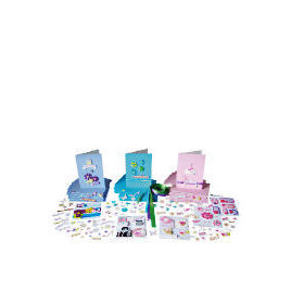 Pretty Pink Card Making Kit Reviews