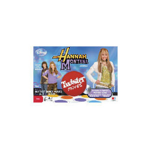 Photo of Hannah Montana Twister Moves Toy
