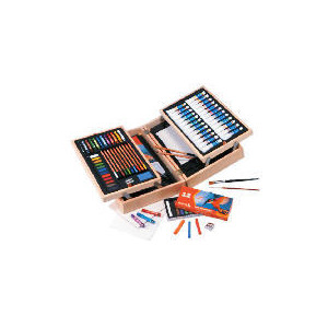 Photo of Watercolour Art Chest Toy