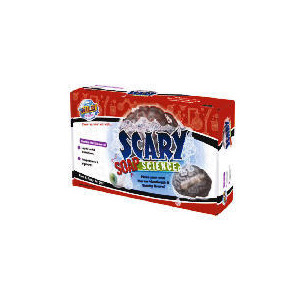 Photo of Scary Soap Science Toy