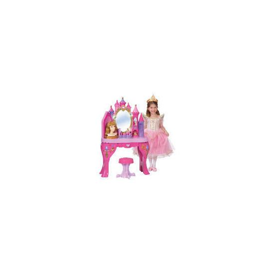 Disney Princess Sleeping Beauty Vanity Styling Head