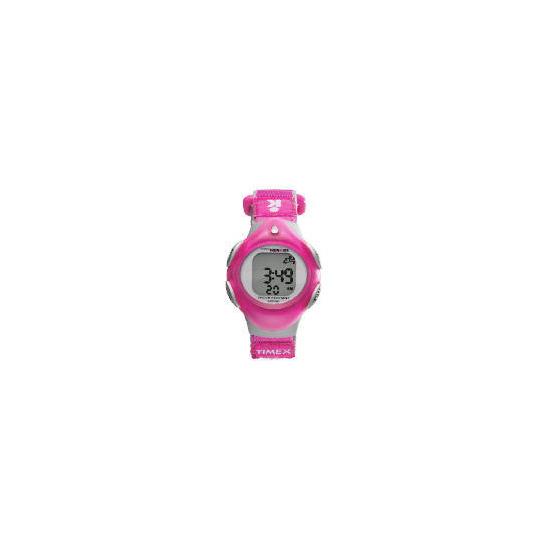 Timex iron kids pink