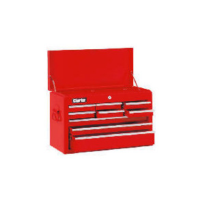 Photo of Clarke 9 Drawer Tool Chest Tool