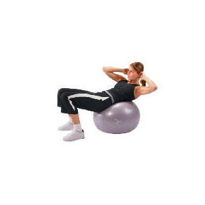 Photo of 55CM Gym Ball Sports and Health Equipment