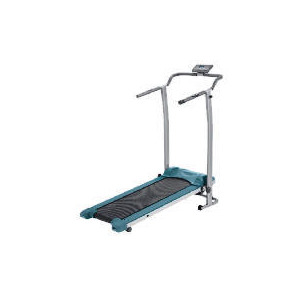Photo of Tesco Manual Treadmill Sports and Health Equipment
