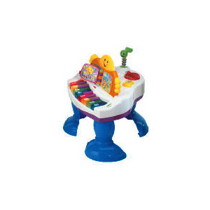 Photo of Fisher Price Laugh and Learn Piano Toy