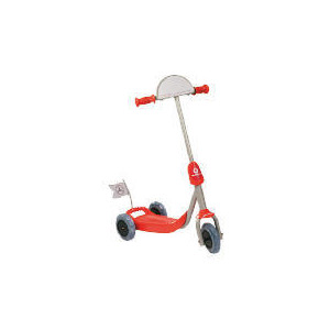 Photo of F1 MCLAREN Tri Scooter Toy
