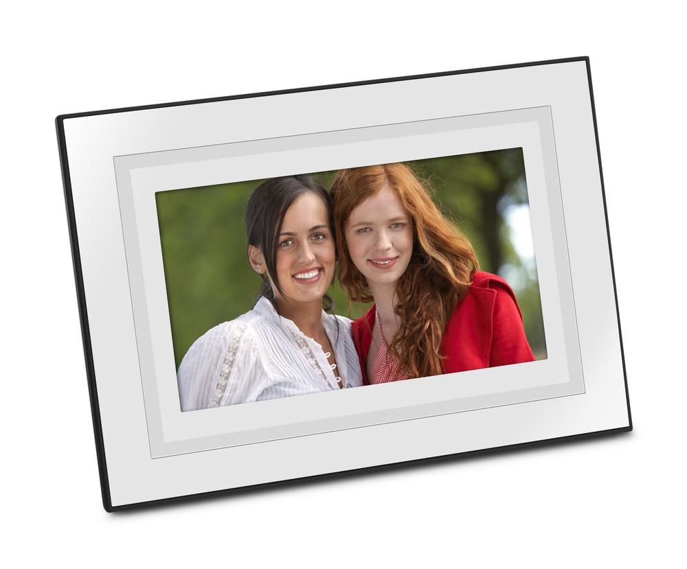 Kodak W1020 Wireless Digital Photo Frame Reviews - Compare Prices ...