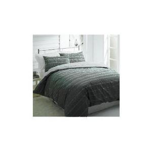Photo of Tesco Sketch King Duvet Set, Natural Bed Linen