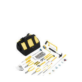 Draper 180 Piece Tool Kit In Bag Reviews