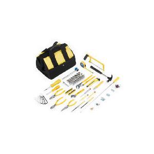 Photo of Draper 180 Piece Tool Kit In Bag Tool