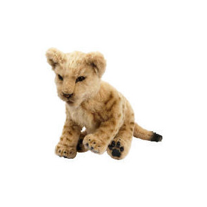 Photo of Alive Lion Cub Toy