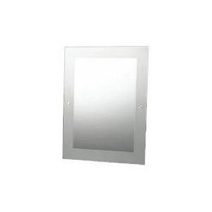 Photo of Frosted Layer Mirror Home Miscellaneou