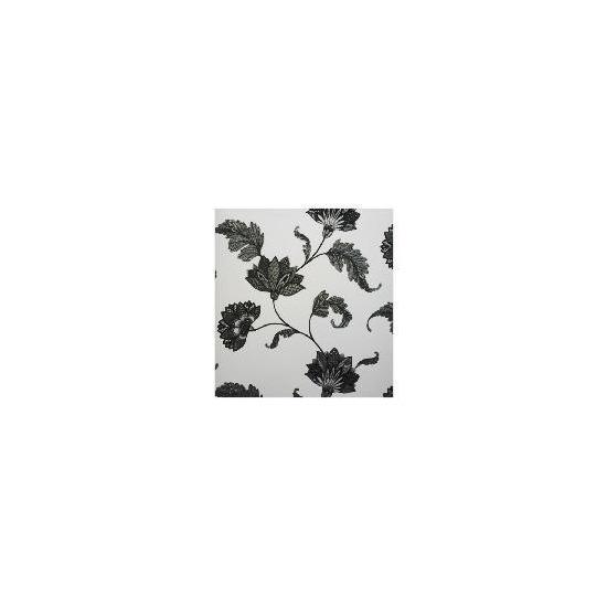 ARTE BLACK & WHITE WALLPAPER