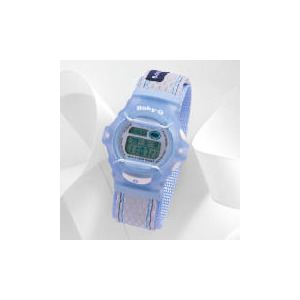 Photo of Baby g Blue Ladies Watch Watches Woman