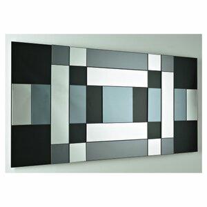 Photo of 3D Block Mirror 122X61CM Home Miscellaneou