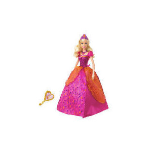 Photo of Barbie & The Diamond Castle Leana Toy