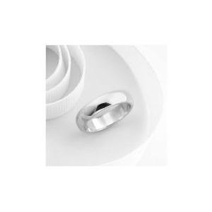 Photo of 9CT White Gold 5MM Wedding Ring U Jewellery Woman