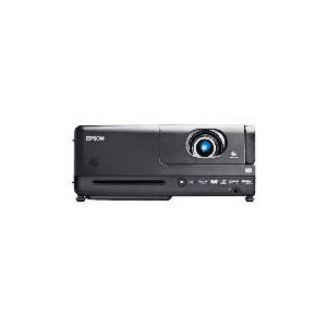 Photo of Epson EH-DM2 Home Cinema Projector With Built-In DVD Player & Speakers Projector