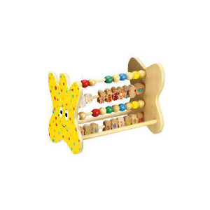 Photo of In The Night Garden Learning Frame Toy