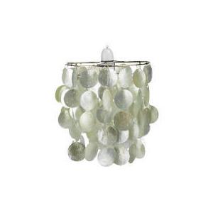 Photo of Tesco Capiz Pendant, Green Home Miscellaneou