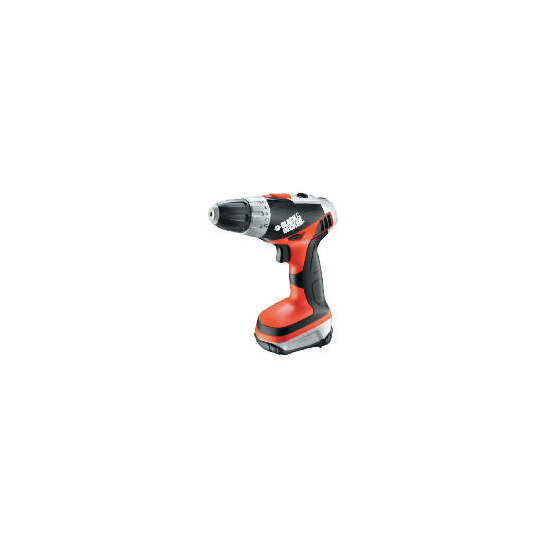 Black & Decker 14.4v Lithium-Ion Drill CP14LN