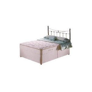 Photo of Sealy Posturepedic Ultra Pillow Elegance Non Storage Divan Set King Bedding