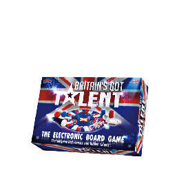 Britain's Got Talent Electronic Board Game Reviews