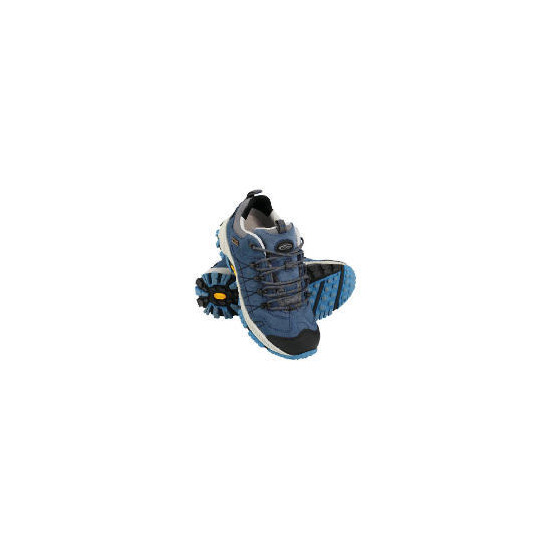 Gelert Womens Walking Shoe 6