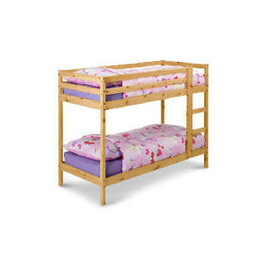 Photo of Pine Twin Shorty Bunk Furniture