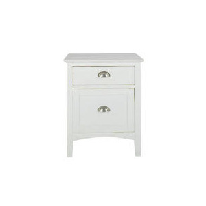 Photo of Connecticut Filer, White Furniture